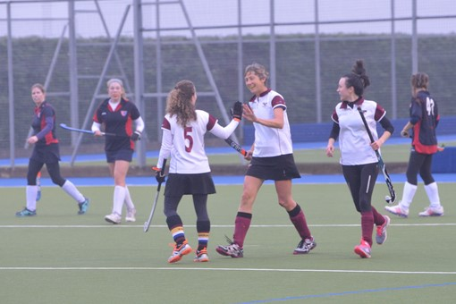 Ladies' 7s v Amersham & Chalfont 016