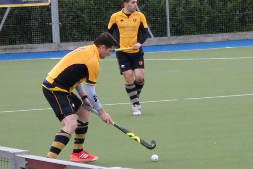 Men's 1s v Henley 004