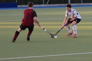 Men's 1s v Banbury 013