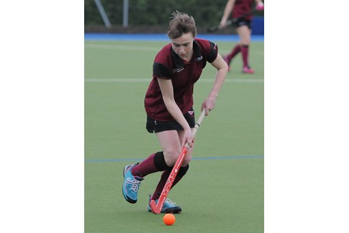 Ladies' 5s v Oxford 006