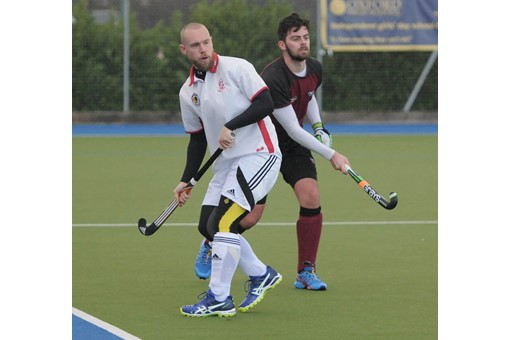 Men's 2s v Eastcote 001