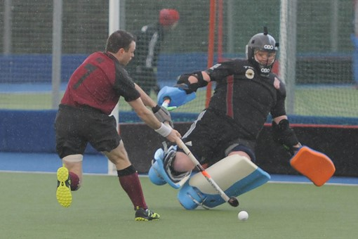 Men's 2s v Eastcote 002