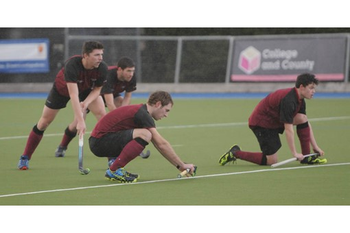 Men's 2s v Eastcote 004