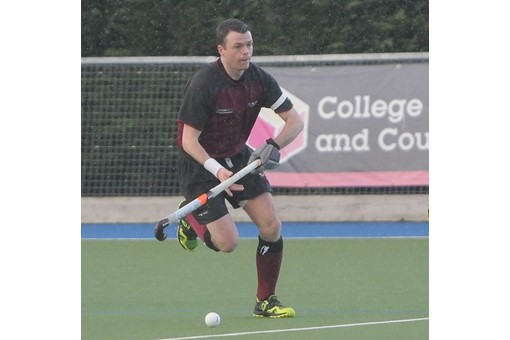 Men's 2s v Eastcote 008