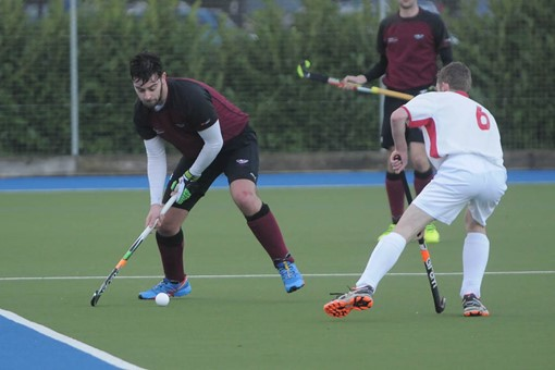 Men's 2s v Eastcote 010