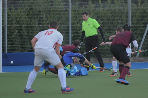 Men's 2s v Eastcote 011