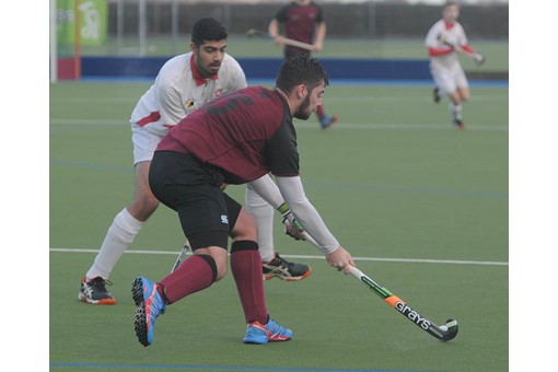 Men's 2s v Eastcote 013