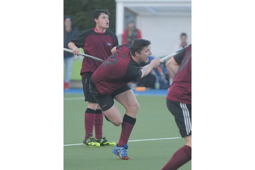 Men's 2s v Eastcote 014