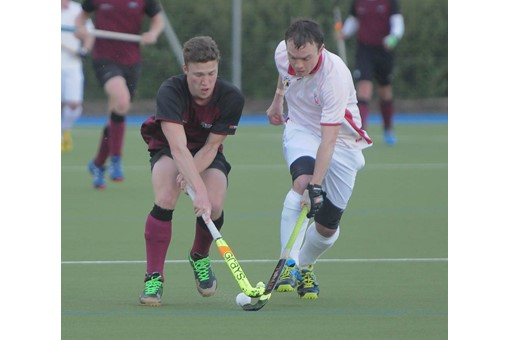 Men's 2s v Eastcote 015