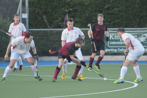 Men's 2s v Eastcote 016