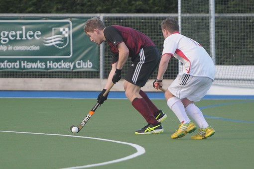 Men's 2s v Eastcote 017