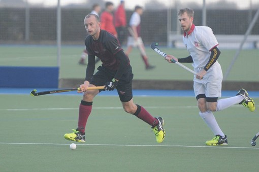 Men's 2s v Eastcote 018