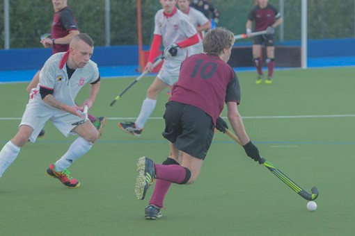 Men's 2s v Eastcote 020