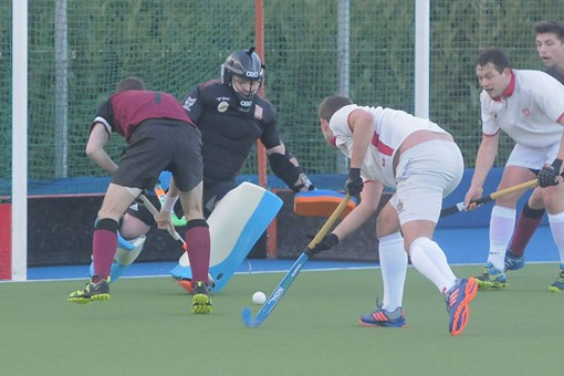 Men's 2s v Eastcote 021