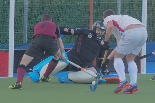 Men's 2s v Eastcote 022