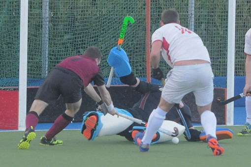 Men's 2s v Eastcote 023