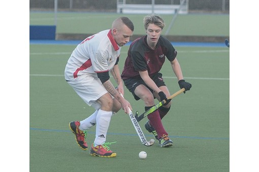 Men's 2s v Eastcote 024