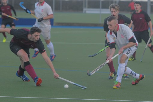 Men's 2s v Eastcote 025