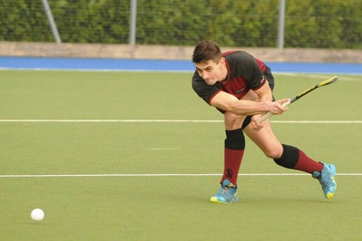 Men's 3s v Slough 001