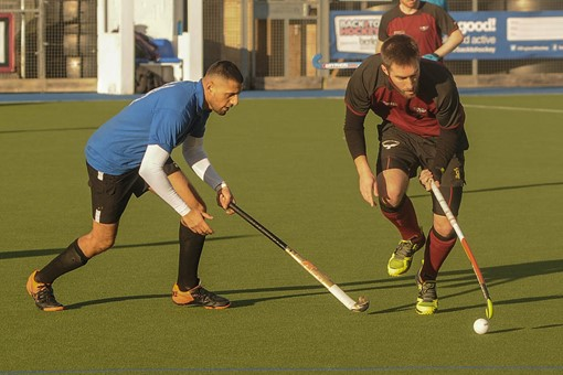 Men's 3s v Slough 006