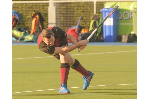 Men's 3s v Slough 020