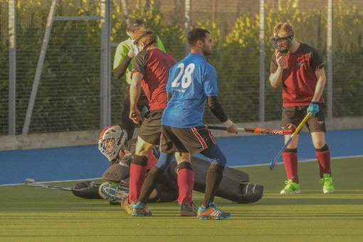 Men's 3s v Slough 022