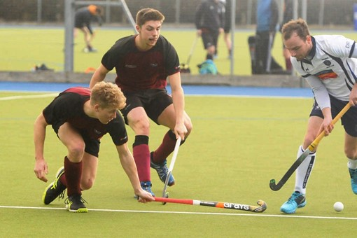Men's 2s v Maidenhead 001