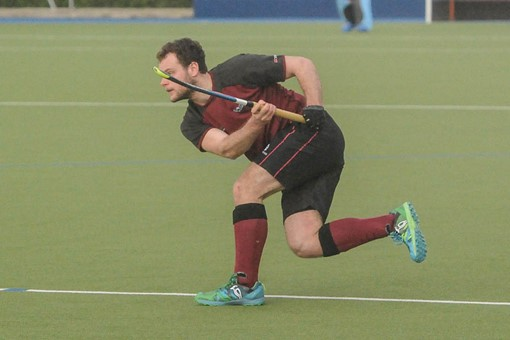 Men's 2s v Maidenhead 002