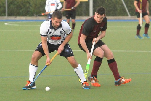 Men's 2s v Maidenhead 004