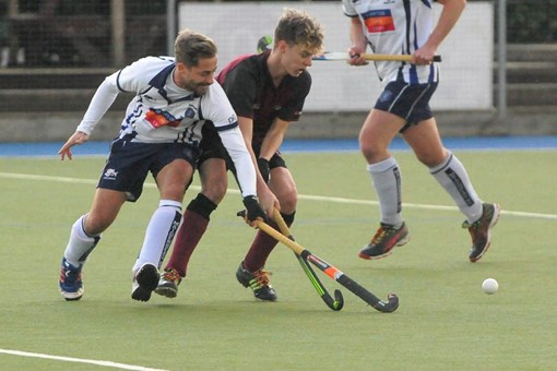 Men's 2s v Maidenhead 005