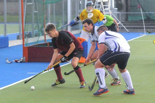 Men's 2s v Maidenhead 006