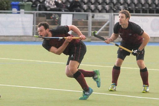 Men's 2s v Maidenhead 007