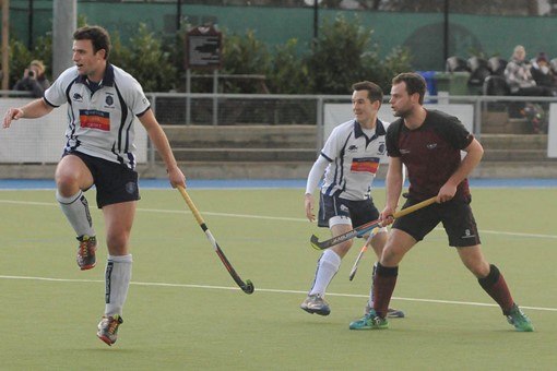 Men's 2s v Maidenhead 009