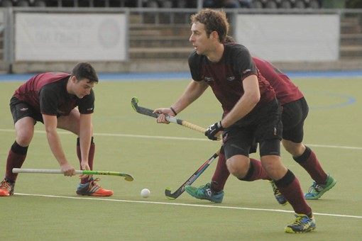 Men's 2s v Maidenhead 010
