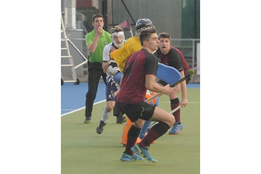 Men's 2s v Maidenhead 012
