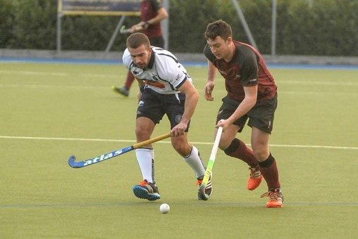 Men's 2s v Maidenhead 014