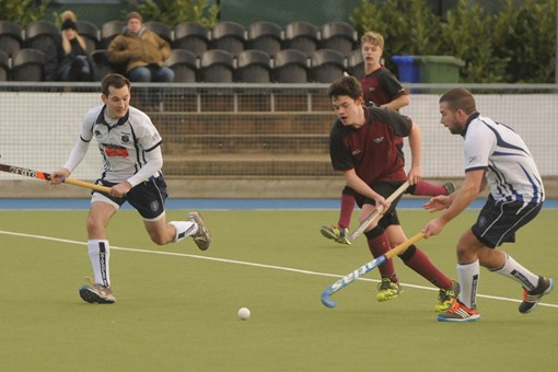 Men's 2s v Maidenhead 015