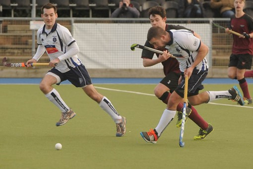 Men's 2s v Maidenhead 016