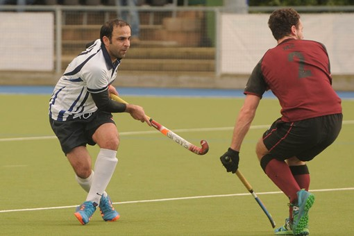 Men's 2s v Maidenhead 017