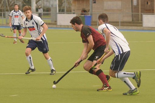 Men's 2s v Maidenhead 019