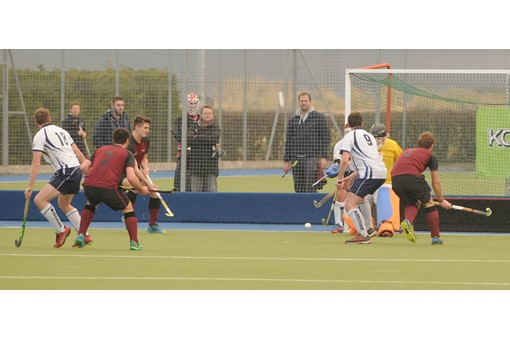 Men's 2s v Maidenhead 020