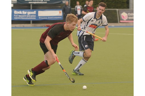 Men's 2s v Maidenhead 021