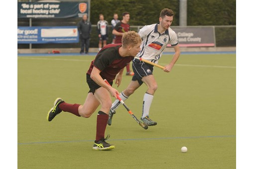 Men's 2s v Maidenhead 022