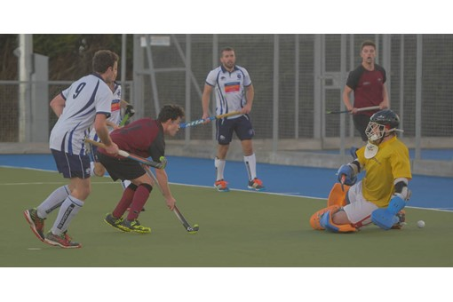 Men's 2s v Maidenhead 025