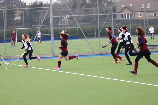 Ladies' 7s v Aylesbury 4s 001