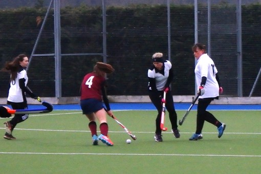 Ladies' 7s v Aylesbury 4s 010