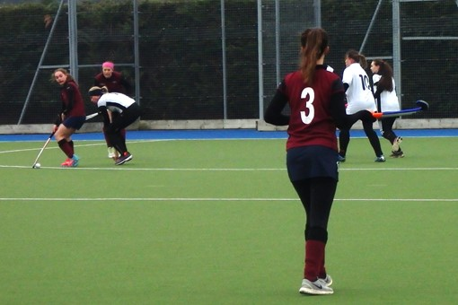Ladies' 7s v Aylesbury 4s 012