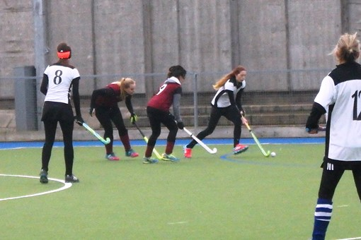 Ladies' 7s v Aylesbury 4s 014