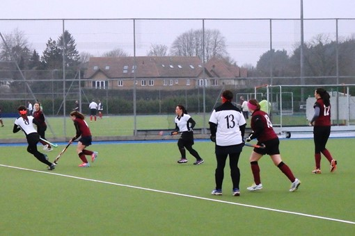 Ladies' 7s v Aylesbury 4s 018