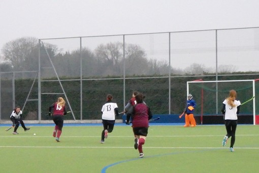 Ladies' 7s v Aylesbury 4s 021